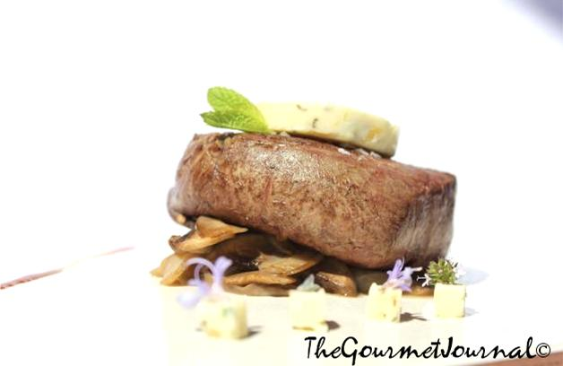 Preferencias Culinarias - Magazine cover